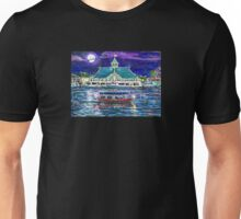 Happy Holidays From Newport Beach Unisex T-Shirt