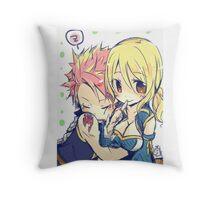Nalu Throw Pillow