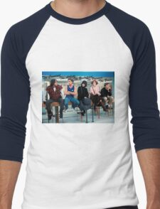 The Breakfast Club Men's Baseball ¾ T-Shirt