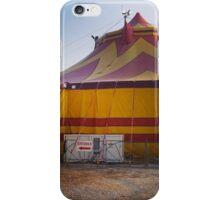 Circus Tent iPhone Case/Skin