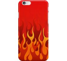 Layers of Flames iPhone Case/Skin