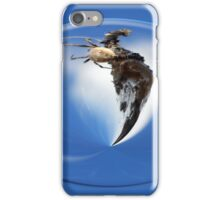 ©NS The Owner Of The House 360 FX. iPhone Case/Skin