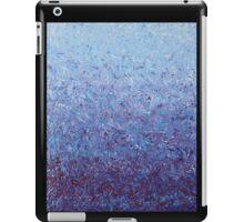Purple Gradient iPad Case/Skin