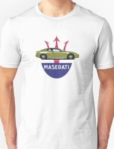 Maserati GranSport T-Shirt
