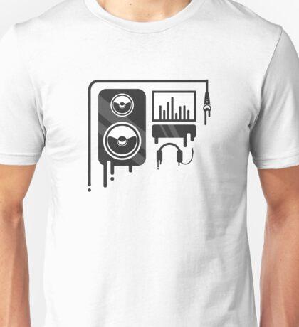 Sound Setup Unisex T-Shirt