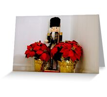 Holiday Decorations  ^ Greeting Card