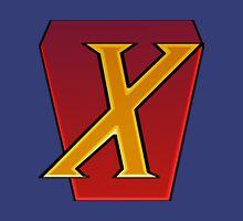 X - Maverick Hunter Unisex T-Shirt