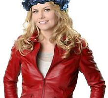 Emma Swan Flower Crown by swenfordays