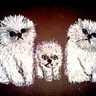 THREE LITTLE KITTENS by NEIL STUART COFFEY