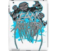 Angry Robots iPad Case/Skin