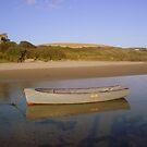 Boat by Paul Finnegan