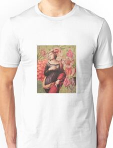 The Ascention of Saint Catharine of Alexandria Unisex T-Shirt