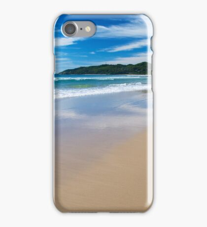 Byron Bay - New South Wales iPhone Case/Skin