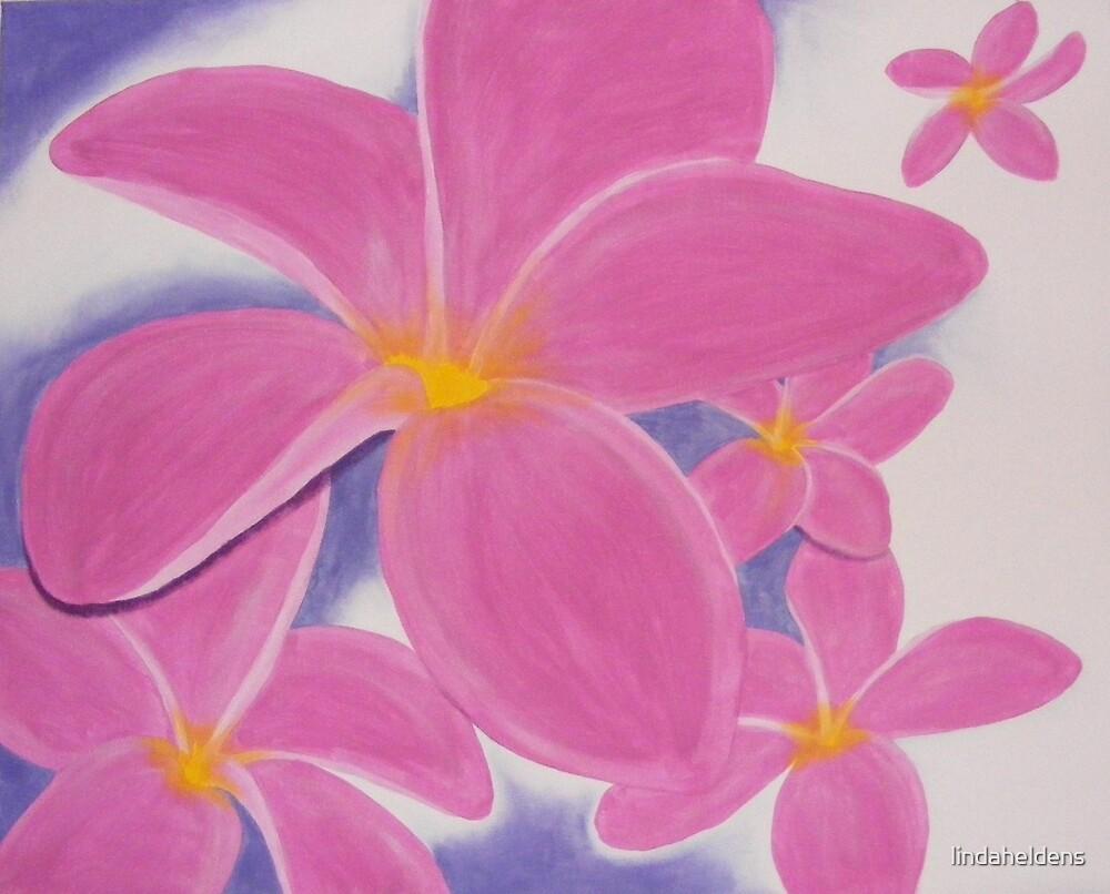 Pink Ladies by lindaheldens