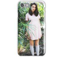 Teenage Distortion iPhone Case/Skin
