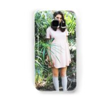 Teenage Distortion Samsung Galaxy Case/Skin