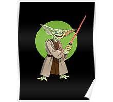 Gremlin Master Poster