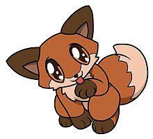 Little Fox by 57MEDIA