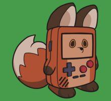 Game Boy Fox Kids Clothes