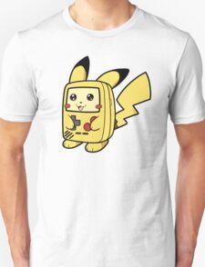 Game Boy Pikachu T-Shirt