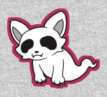 Ghost Cat Kids Clothes