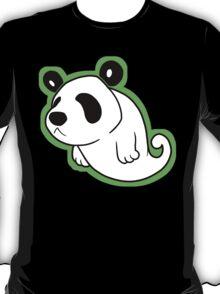Ghost Panda T-Shirt
