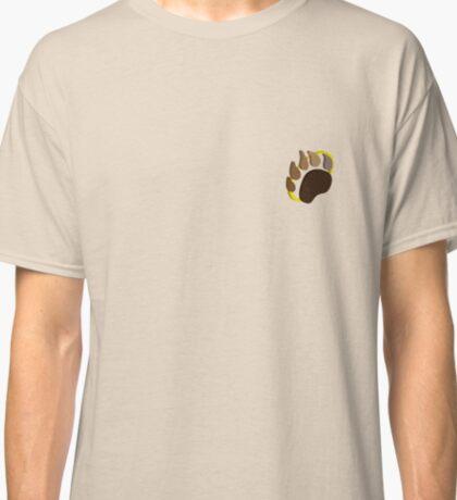 Mini Pawprint Classic T-Shirt