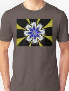 Beautiful Rays Unisex T-Shirt