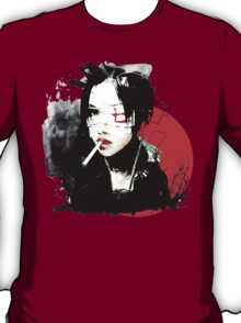 Sheena Ringo T-Shirt