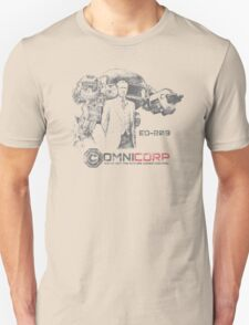 OMNICORP - Corporate sponsored apparel Unisex T-Shirt