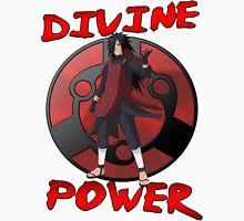 Madara Uchiha - Divine Power Unisex T-Shirt