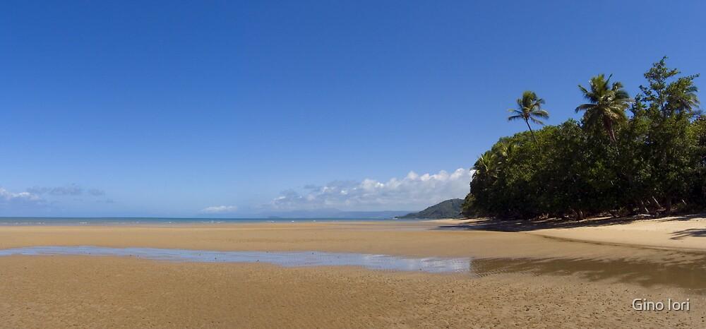 Tropical Paradise by Gino Iori