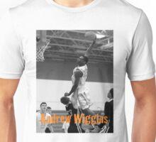 Andrew Wiggins dunk Unisex T-Shirt