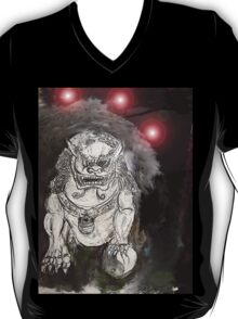 Foo Dog 4 T-Shirt