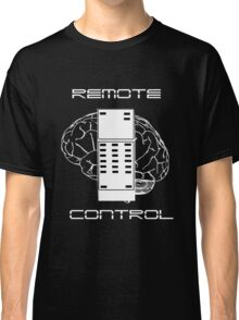 thought control for darker shirts Classic T-Shirt