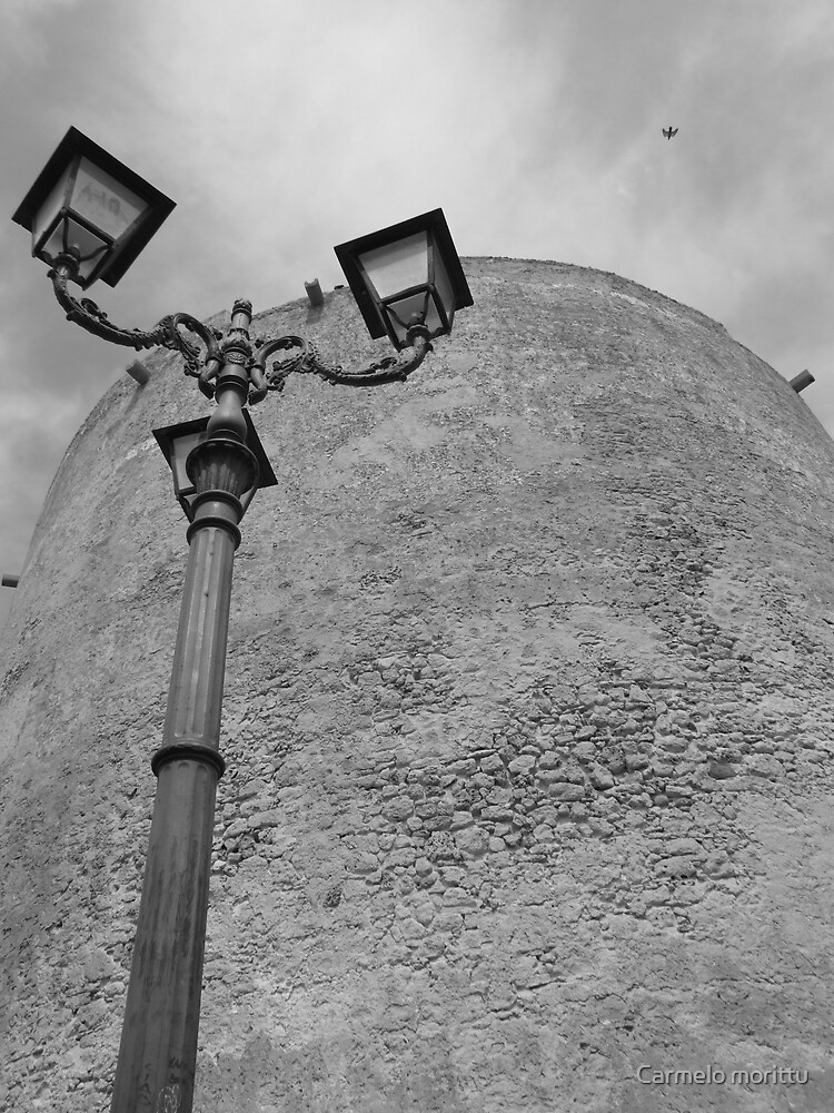 Torre del Sulis by Carmelo morittu
