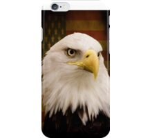 May Your Heart Soar Like An Eagle iPhone Case/Skin