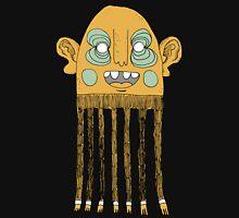 7 Leggy Man Prepares for the Dance Unisex T-Shirt
