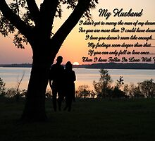 My Vow to Him........... by Shannon Sadowski
