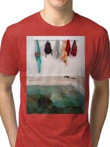 Hamam  Tri-blend T-Shirt