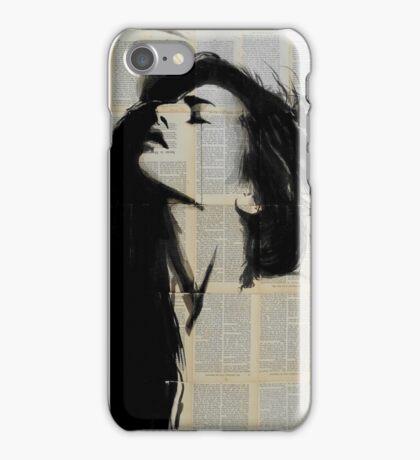 oxygen iPhone Case/Skin