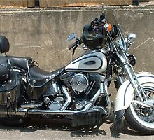 Harley Davidson - 2-wheeled Passion by PhotogeniquE IPA