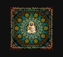 Shakyamuni Buddha - Enlightenment, Peace and Happiness T-Shirt