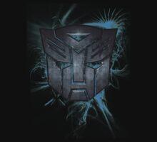 Transformers Autobots by CustomShirts