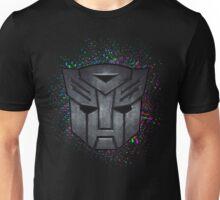 Transformers Autobots Unisex T-Shirt
