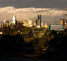 melbourne by tommo
