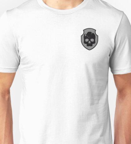 Bandit Patch, S.T.A.L.K.E.R Unisex T-Shirt
