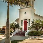 Everglades Community Church  by John  Kapusta