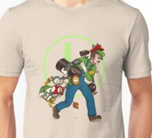 Player 2 to the rescue ( L version) T-Shirt