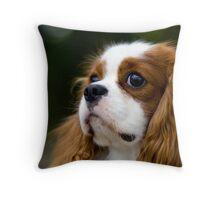 Wilbur Throw Pillow